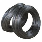 Doucement fil recuit par noir 1.1mm 1.2mm 1.6mm 2.0mm de fil recuit par noir