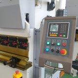 L'OR appuient le frein, la machine se pliante 400t/4000 de Hdyraulic