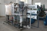 Het Systeem van de omgekeerde Osmose met Vloeistof van 2 Ton/Uur in de Behandeling van het Water