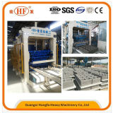 機械を作るブロックを機械で造らせる機械煉瓦に煉瓦