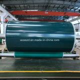 Bande de conveyeur résistante froide pour les systèmes de transport industriels