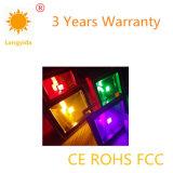 LED de alta qualidade 10W Holofote do jardim exterior