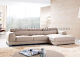 Sofá Home 655# ajustado da sala de visitas da mobília de 2017 vendas por atacado