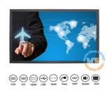 Annonces commercia tactile 32 pouces 1500 cd/m2 Moniteur LCD avec haute luminosité (MW MBHT-321)