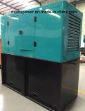 топливный бак молчком тепловозного генератора 30kVA 24kw Cummins большой
