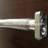 Manguito acanalado anular del metal flexible del acero inoxidable de la alta calidad