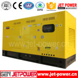 225kVA groupe électrogène diesel silencieux de moteur diesel du générateur 250kw Cummins