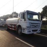 중국 제조 HOWO 30m3 수용량을%s 가진 대량 시멘트 유조 트럭