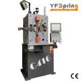 YFSpring Coilers C416 - Сервомеханизмы диаметр провода 0,15 - 1,60 мм - пружины с ЧПУ станок намотки