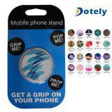 Titulaire de la poignée extensible Pop up Type de socket d'accessoires de téléphone universel