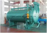 Chinese Wyb Series Horizontal Leaf Filter for Fine Filtration