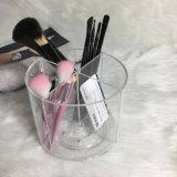 Brosse de maquillage Rack de stockage en acrylique / Organisateur cosmétiques /support/détient l'outil Crayon