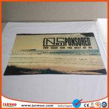 toalla de playa publicitaria promocional de los 70X140cm