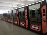 セリウムの高品質のコンボの自動販売機