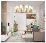 Hotel-Dekoration-Beleuchtung-Kristall-Leuchter