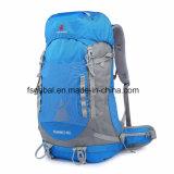 Voyage à l'extérieur en nylon imperméable de randonnée pédestre randonnée sac à dos Sac de sport