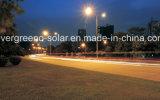 Solar-LED Straßenlaterneder Datenbahn-Anwendungs-
