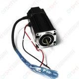 SMT Auswahl und Platz-Maschinen-Panasonic Wechselstrom-Servomotor Mfa010la2NSK