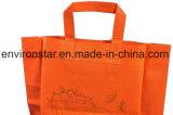 La bolsa no tejido promocional con Logo/Non-Woven Bolsa de compras/Personalizados baratos Nonwoven Bag