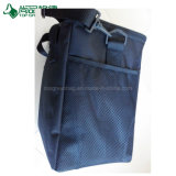 Saco mais fresco isolado original do almoço do saco do piquenique do Zipper do curso do ombro para o alimento