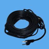 Dach-enteisenkabel der Eis-Verdammungs-Cables/240ft mit USA-Stecker