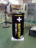 Refrigerador elétrico do partido do melhor vendedor para o refrigerador do tambor da bebida do frasco
