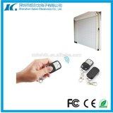 Ouvreur à télécommande tête à tête de porte de garage de duplicateur de rf