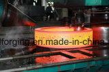 SAE4140 40crmo 35CrMo 합금은 강철 반지를 위조했다