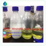 Líquido anabólico inyectable esteroide oral Finished de Stanozoloes Winstrol 50 de la hormona