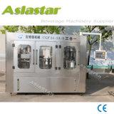 Prezzo della macchina per l'imballaggio delle merci dell'acqua minerale della strumentazione dell'imballaggio dell'acqua di fonte
