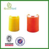برغي نوع [24/410مّ] مستحضر تجميل زجاجة بلاستيكيّة نقل أعلى غطاء