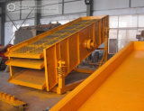 Écran de vibration de série de Zk employé couramment dans les mines l'usine