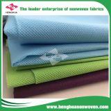 Goede Trekkracht en Elasticiteit 100% pp Nonwovenfabric voor het Gebruik van het Meubilair