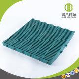 Constructeur pour les matériels à lamelles en plastique de plancher et de porc