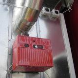 Fabrik-Preis-Lack-Stand-Spray-Stand-Auto-Farbanstrich-Spray-Raum-Heizsysteme mit Riello-Brenner