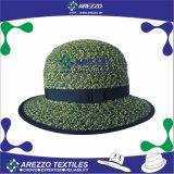 女性Winter Polyester Bucket Hat (AZ045C)