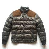 Protecções de moda de alta qualidade homens casacos de Inverno