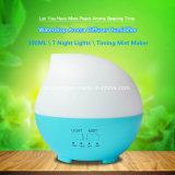 увлажнитель Aromatherapy отражетеля ароматности 300ml Waterdrop ультразвуковой