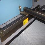 Machine de découpage de laser de norme internationale avec l'appareil-photo (JM-1680T-CCD)