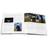 De Druk van het Boek van de Kinderen van Hardcover en van de Pocket