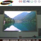 P5 640*640mm la parete del video dello schermo di visualizzazione del LED del Governo della pressofusione