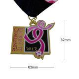 スポーツ・イベントのためのカスタムエナメルを塗るメダル