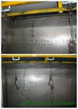 분무 도장 룸을 방지한다 페인트의 출력 및 환경의 오염을 그리십시오