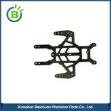 Bck0210 из углеродного волокна, используемых в устройство передачи, Drone антенны, RC корпус автомобиля путем резки с ЧПУ