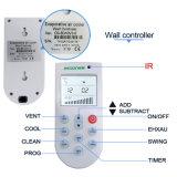 Anerkannter Hersteller-abkühlende Auflage-Verdampfungswasser-kommerzielle im Freienkühlvorrichtung
