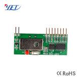 Mini Módulo de control remoto inalámbrico RF