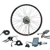 48V 500W /1000 электрический комплект для переоборудования велосипеда с 48V 10AH литиевый аккумулятор для выбора
