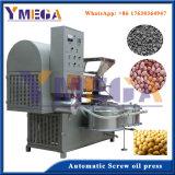De automatische Machine van de Extractie van de Olie van de Schroef om Moringa de Olie van het Zaad te produceren