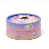 La impresión de mayorista de caramelos de la Ronda de alta calidad caja de regalo