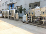自動RO水清浄器の処置のびん詰めにする装置